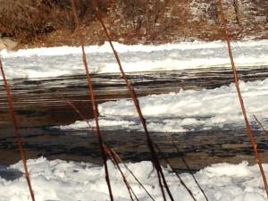 clark fork winter